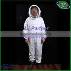 2015 grade one bee suit/bee jackets/beekeeper protective coat