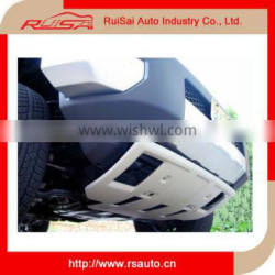Cheap Best Quality Front &Rear Skid Plate