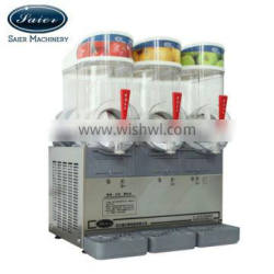 Commercial Stainless Steel Slush Machine For Sale
