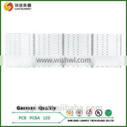 New innovative high quality printed circuit board assembly,Aluminum Base LED PCB Board