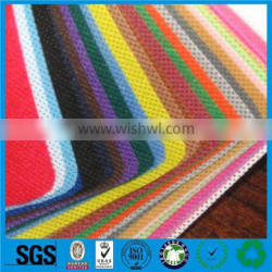 America hot selling recycle nonwoven polypropylene bags made by Huahao company