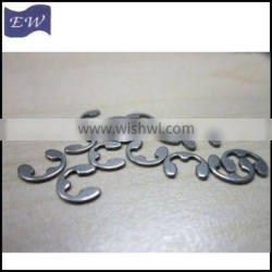 stainless steel e clip washer din6799 3.2mm (DIN6799/D1500)