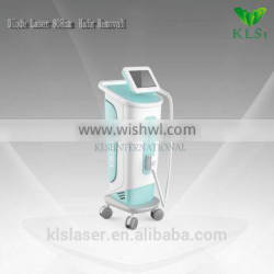 Professional for hair removal and skin rejuvenation device