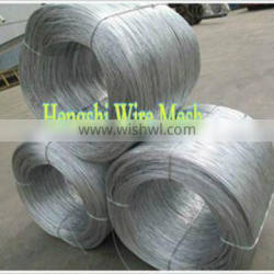 BWG20 galvanized iron wire &binding wire&galvanized wire