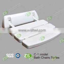 Manufacturers of Stainless steel shower seat/bathroom safety chair
