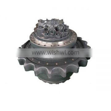 Excavator Spare Parts 207-27-00413 207-27-00412 Final Drive PC300-8 Travel Motor