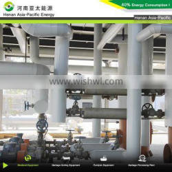 Vehicles application UCO used cooking oil make biodiesel processor