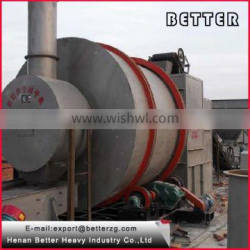 Low cost sand dryer from china,high quality sand dryer