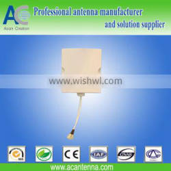 Multi-Band 4G LTE 698-960/1700-2700MHz patch antenna
