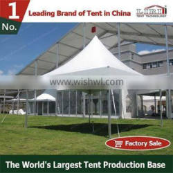 10x10 Agriculture Sheep Tent With High Peak For Sale