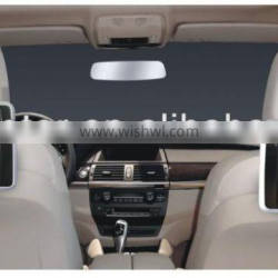 Android System Backseat Monitor TFT LCD For Car