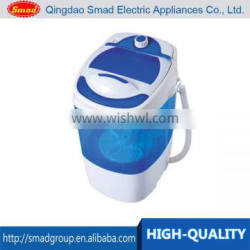 Plastic wash-tub mini washer for baby laundry appliances