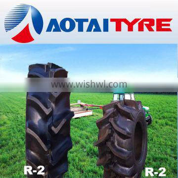 China manufacturer high quality good price agriculture tyre 7.5-16