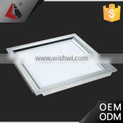China supplier LED 2835smd 4w 6w 9w 12w 15w 18w suspended ceiling lighting panel