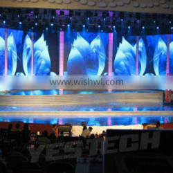 Full Color P10 Outdoor LED Display Panel with Video Function