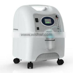 Best Quality oxygen concentrator / nebulization function/ 5L oxygen generator Quality Choice