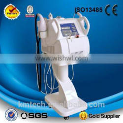 High quality Cavitation RF Slimming Beauty Device for Body Reshape with CE