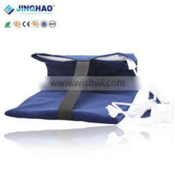 Medical healthcare multifunctional soft small heating electric heat pad for calf therapy
