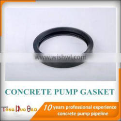Sany trailer concrete pump seal and rubber ring