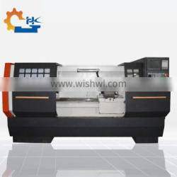 Small CNC Lathe Machine With Mill Combo Specification