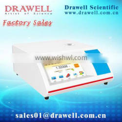 Automatic Touch Screen Control Refractometer for Pharmacy