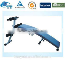 Home Exercise Equipment Adjustable Sit Up Bench SJ-006