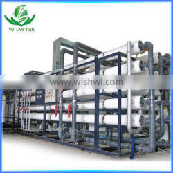 Inhibiting the bacteria and micreverse osmosis system-organisms reverse osmosis system water treatment plant
