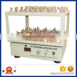 2016 high frequency double oscillator vibrator machine
