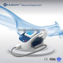 Special promotion !! The Best Painless Hair Remover diode laser 940nm for hair removal