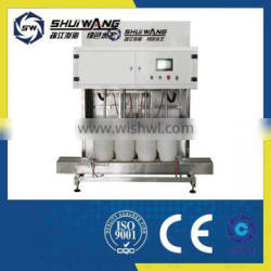 High Efficiency Automatic/ Semi-automatic Commercial Drinking Water Filling Making Machine