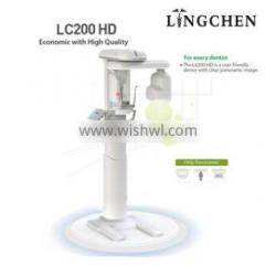 guangzhou lingchen x-ray dental opg