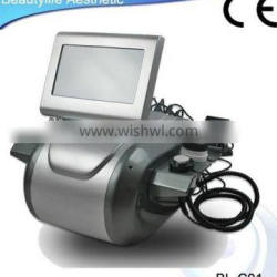3 In 1 Ultrasonic RF Cavitation Non Surgical Ultrasound Fat Removal Slimming Cavitation Machine Price Weight Loss