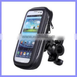 Phone Cases for iPhone 6S/6S Plus/6/6 Plus/5/5S/5C/4/4S Waterproof Case Bag Pouch for Bike Bicycle Motorcycle with Holder