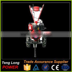 Mini Power Tiller Cultivator With Optional Blades From Tenglong Power