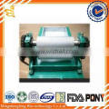 Bee honey comb bulk beeswax foundation sheets machine with lowest price