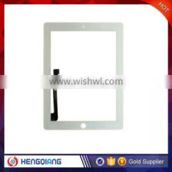 Smartphone Touch Screen for iPad 4, OEM Replacement Glass for iPad 4, for iPad 4 Touch Screen Glass Digitizer