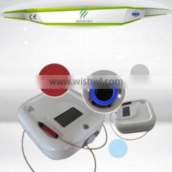 Promotion Painless Face Vascular Removal Machine / Laser Spider Vein Removal Machine