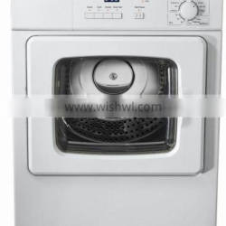 Electric laundry dryer with CE/SAA certificate