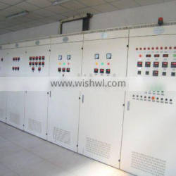 China electrical and automatic control system in starch factory