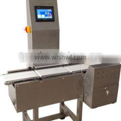 automatic combi check weigher