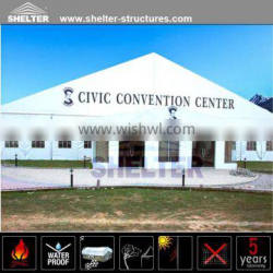 2015 Luxury 1500 Capacity Wedding Tent At Factory Price For Sale