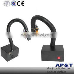 AP-AZ3201 Hand Free flexible Ionizing Air nozzle used in offset printing press