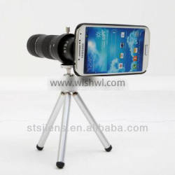 2X-14X telescope lens for iphone samsung galaxy all smartphone lens