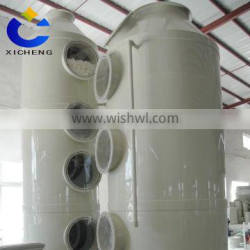 shenzhencable pp air purification tower for Organic gas