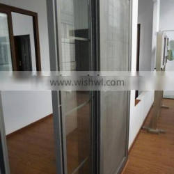 factory design powder aluminum window for office