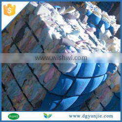 Economical Manufacture Polyurethane foam waste recycling