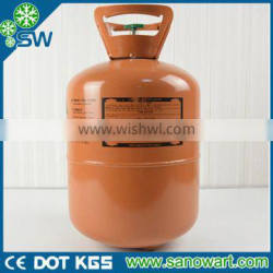 Hot sale refrigerant r404a gas in Shandong