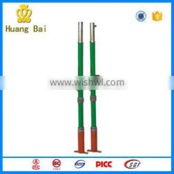 outdoor fitness sports equipment Movable Volleyball Column for playground JA-300
