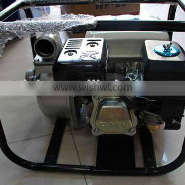 WP-20 Agriculture High Pressure 2inch gasoline water pump