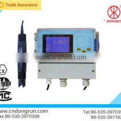 single phase analog and digital ph meter price with promption price